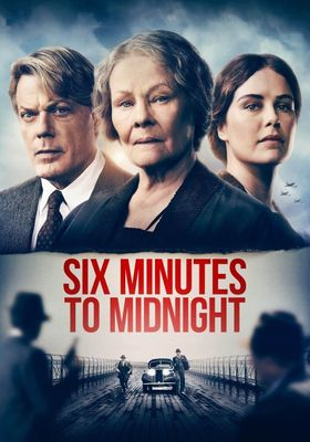 Six Minutes to Midnight's Poster
