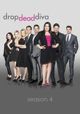 Drop Dead Diva Season 4's Poster