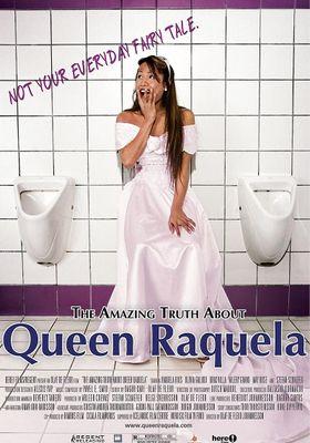 라쿠엘라 여왕의 놀라운 진실의 포스터