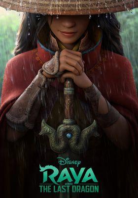 Raya and the Last Dragon's Poster