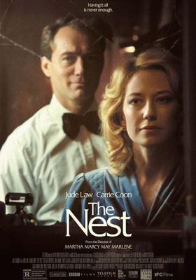 『The Nest(原題)』のポスター