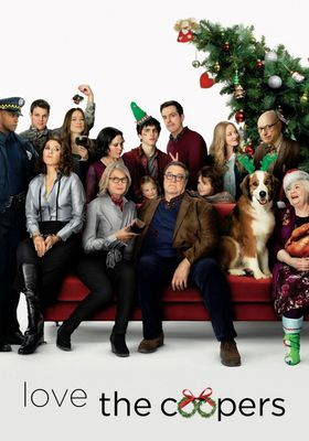 Love the Coopers's Poster