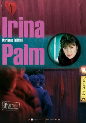 Irina Palm's Poster