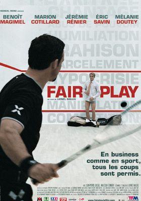 Fair Play's Poster