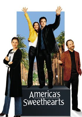 America's Sweethearts's Poster