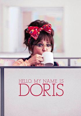 Hello, My Name Is Doris's Poster