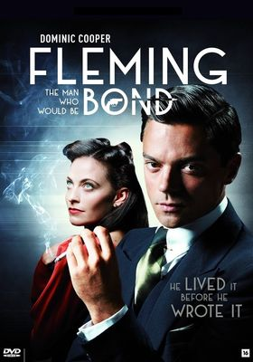 Fleming: The Man Who Would Be Bond 's Poster
