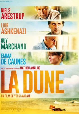 THE DUNE's Poster