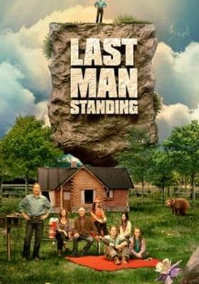 Last Man Standing Season 8's Poster