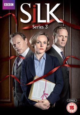 실크 시즌 3의 포스터