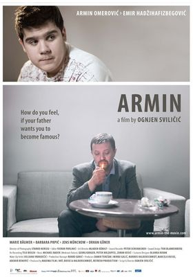 Armin's Poster