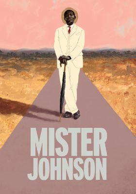 Mister Johnson's Poster