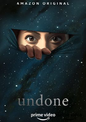Undone 's Poster