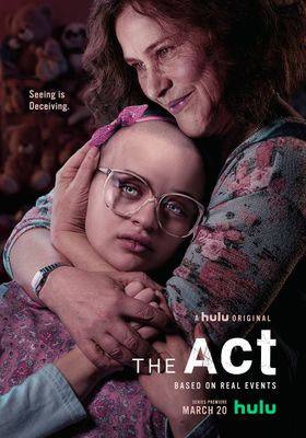 The Act 's Poster
