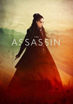 The Assassin's Poster