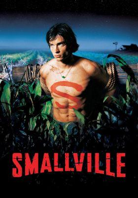『SMALLVILLE/ヤング・スーパーマン シーズン 1』のポスター