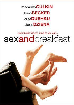섹스와 아침의 포스터