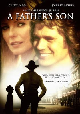 Michael Landon, the Father I Knew's Poster