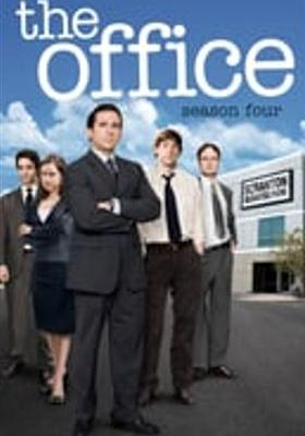 The Office Season 4's Poster