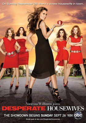 『デスパレートな妻たち シーズン7』のポスター
