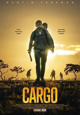 『カーゴ』のポスター