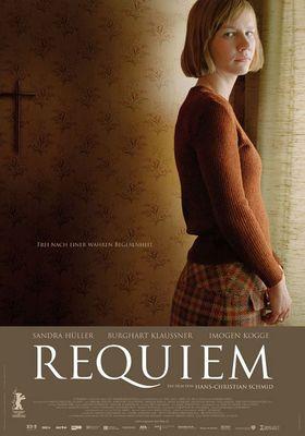 Requiem's Poster