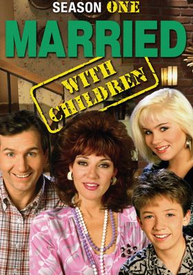 『Married... with Children』のポスター