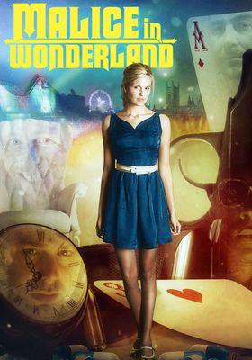 Malice in Wonderland's Poster