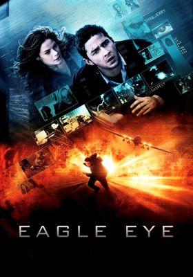 Eagle Eye's Poster