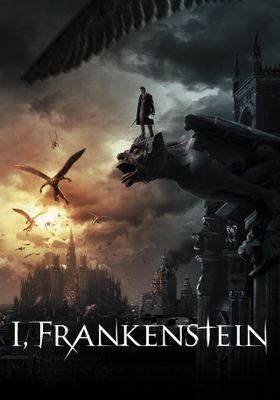 I, Frankenstein's Poster
