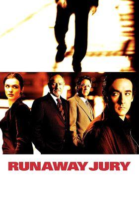 Runaway Jury's Poster