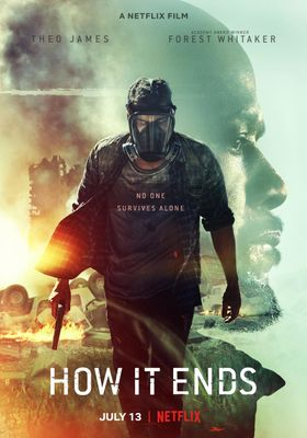How It Ends's Poster