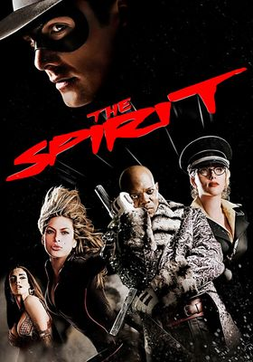 The Spirit's Poster