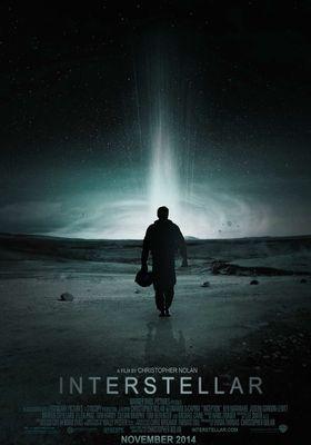 Interstellar: Nolan's Odyssey's Poster