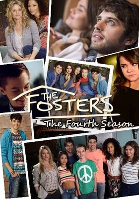 The Fosters Season 4's Poster