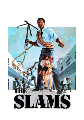 The Slams's Poster
