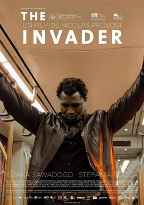 The Invader's Poster