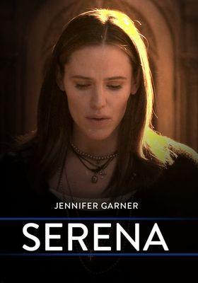 Serena's Poster
