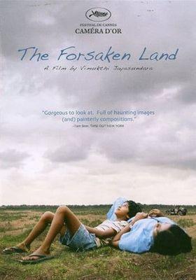 The Forsaken Land's Poster