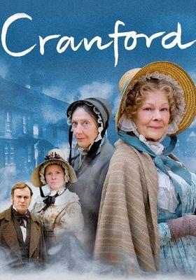 Cranford Season 1's Poster