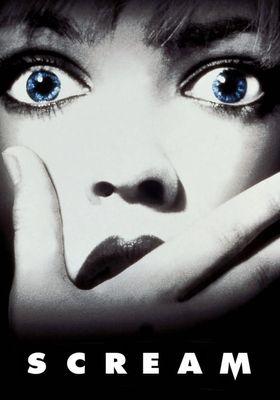 Scream's Poster