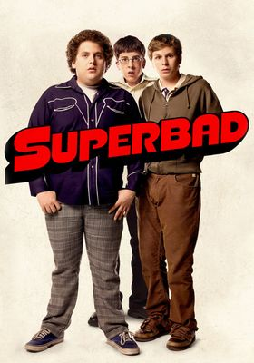 Superbad's Poster