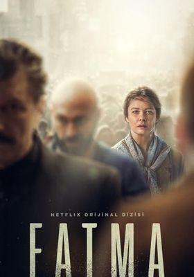 『ファトゥマ』のポスター