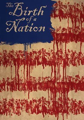 The Birth of a Nation's Poster