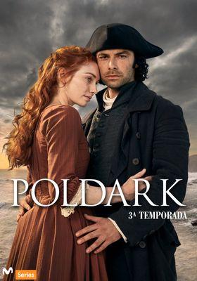 Poldark Season 3's Poster