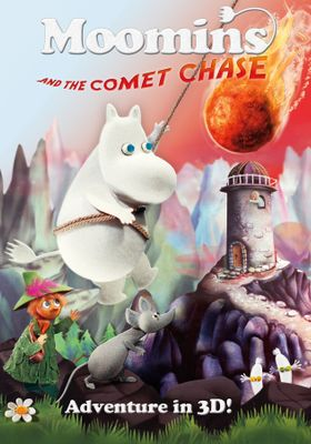 Moomins and the Comet Chase's Poster