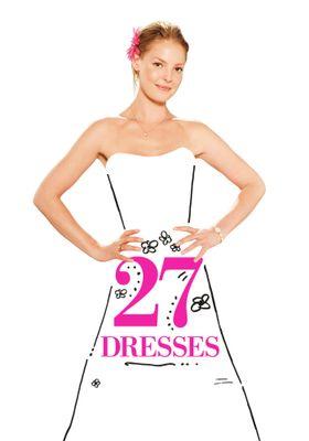27 Dresses's Poster