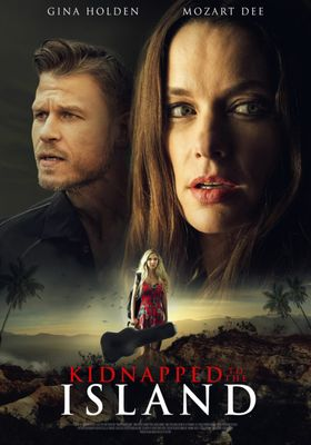 Kidnapped to the Island's Poster