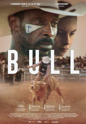 Bull's Poster