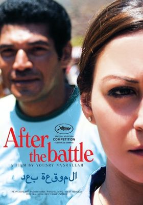 『After the Battle』のポスター